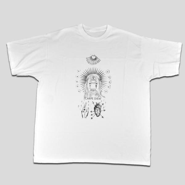T-Shirt Carpe Diem - HL Café
