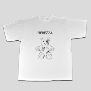 T-shirt Fierezza